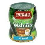 Emerald -  Glazed Walnuts 0010300836599