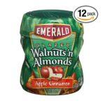 Emerald -  Walnuts 'n Almonds 0010300839491