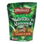 Emerald -  Glazed Walnuts 'n Almonds 0010300846215