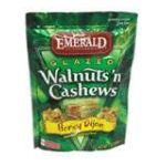 Emerald -  Glazed Walnuts 'n Cashews 0010300846314