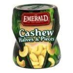 Emerald -  Cashew Halves & Pieces 0010300933496