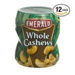 Emerald -  Whole Cashews 0010300933595