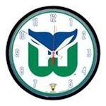 Wincraft -  Wincraft Hartford Whalers Clock 0010943256747