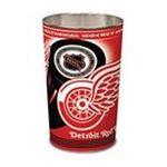 Wincraft -  Wincraft Detroit Red Wings Waste Basket 0010943800957
