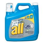 All -  Laundry Detergent 0011111315686