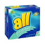 All -  Laundry Detergent 0011111352605