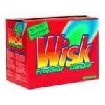 Wisk - Laundry Detergent 0011111411050  / UPC 011111411050