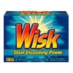 Wisk - Laundry Detergent 0011111415904  / UPC 011111415904