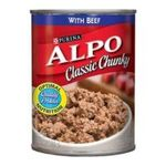 Alpo - Dog Food 0011132000103  / UPC 011132000103