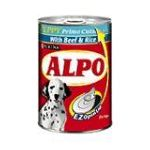 Alpo - Dog Food Puppy Prime Cuts In Gravy 0011132000240  / UPC 011132000240