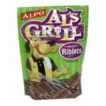 Alpo - Smokey Riblets 0011132001889  / UPC 011132001889