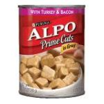 Alpo - Turkey And Bacon 0011132003630  / UPC 011132003630