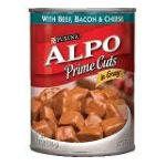 Alpo - Dog Food 0011132003661  / UPC 011132003661