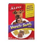 Alpo - Treats For Dogs 0011132003920  / UPC 011132003920