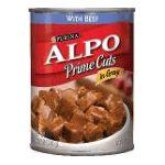 Alpo - Beef 0011132004613  / UPC 011132004613