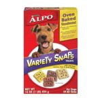 Alpo -  Treats For Dogs Variety Snaps 0011132006815