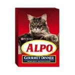 Alpo - Cat Food Gourmet Dinner 0011132012427  / UPC 011132012427