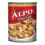 Alpo - Dog Food Prime Entree Chicken Pasta Vegetable 0011132043131  / UPC 011132043131