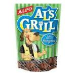 Alpo - Prime Treats Beef & Bacon Burgers 0011132050306  / UPC 011132050306