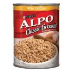 Alpo - Dog Food 0011132070304  / UPC 011132070304