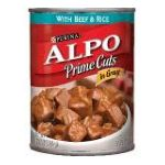 Alpo - Dog Food 0011132070311  / UPC 011132070311