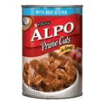 Alpo - Dog Food 0011132070328  / UPC 011132070328