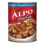 Alpo - Dog Food 0011132084400  / UPC 011132084400