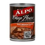 Alpo - Dog Food Filet Mignon Flavor 0011132108403  / UPC 011132108403