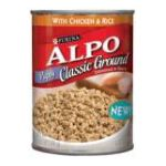 Alpo - Dog Food 0011132121204  / UPC 011132121204