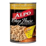Alpo - Chop House Originals Roasted Chicken Dog Food 0011132121679  / UPC 011132121679