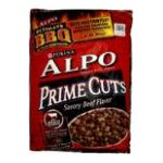 Alpo - Dog Food 17.6 lb,8.9 kg 0011132123956  / UPC 011132123956