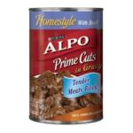 Alpo - Dog Food 0011132125189  / UPC 011132125189