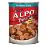 Alpo - Dog Food 0011132125202  / UPC 011132125202