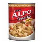 Alpo - Dog Food Prime Cut Chicken Vegetable 0011132125264  / UPC 011132125264
