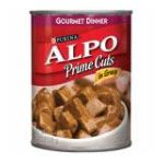 Alpo - Dog Food Prime Cut Gourmet Dinner 13.2 0011132125288  / UPC 011132125288