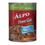 Alpo - Dog Food In Gravy With Lamb & Rice 0011132125318  / UPC 011132125318