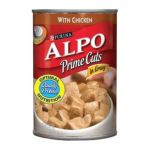 Alpo - Dog Food 0011132125431  / UPC 011132125431