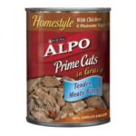Alpo - Dog Food Prime Cut Chicken 0011132125448  / UPC 011132125448