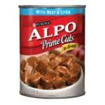 Alpo - Dog Food 0011132125509  / UPC 011132125509