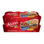Alpo - Dog Food 0011132125547  / UPC 011132125547