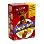 Alpo - Treats For Dogs 0011132125592  / UPC 011132125592