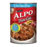 Alpo - Dog Food 0011132125639  / UPC 011132125639