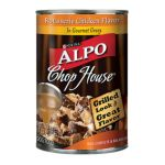 Alpo - Dog Food 0011132136017  / UPC 011132136017
