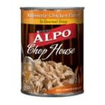 Alpo - Dog Food Rotisserie Chicken In Gravy 0011132136048  / UPC 011132136048