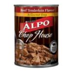 Alpo - Dog Food Beef Tenderloin In Gravy 0011132136062  / UPC 011132136062