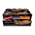 Alpo - Chop House Variety Pack Wet Dog Food 0011132142865  / UPC 011132142865