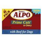 Alpo - Beef 0011132245092  / UPC 011132245092