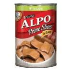 Alpo - Dog Food Prime Slices In Gravy With Lamb 0011132479121  / UPC 011132479121