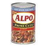Alpo - Beef Stew 0011132588007  / UPC 011132588007