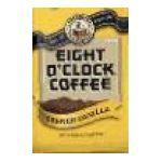 Eight O'Clock Coffee -  French Vanilla Whole Bean Coffee 0011141102232